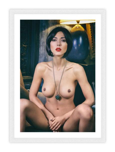 nude artist sexy